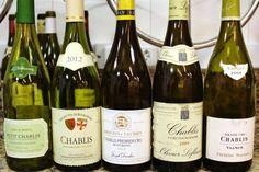 Château de Jane: O mundo dos Chablis #CBE