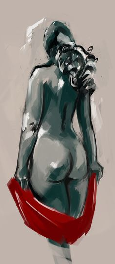 Sketch  www.facebook.com/jrumboart