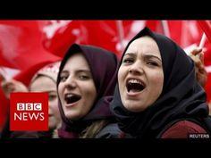 Turkey Referendum: What is happening in Erdogan Turkey? BBC News - Thunder Bay Live