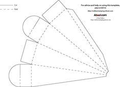 wine box template - Buscar con Google
