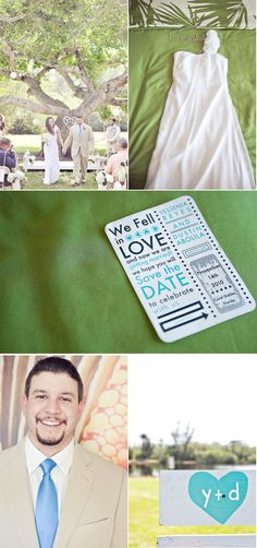 Another site with some great wedding ideas. Love the Invitations & some decorations!