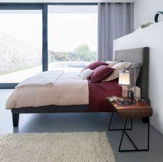Un lit sur mesure pour se créer un espace cocooning où se lover..