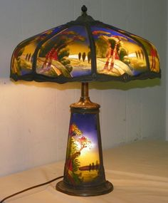 20 Best Unusual Table Lamps Images