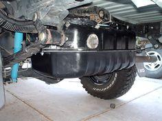 3RD Gen 4Runner Cargo Drawer System (Colorado) TF HOMBRE