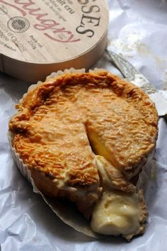 Epoisses, perhaps this ripe would be have too strong an aroma. Secret cravings.