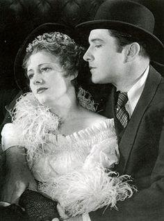 Back Street -- 1932 -- Irene Dunne, John Boles,