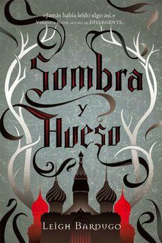 Sombra y hueso - Leigh Bardugo (Hidra)  http://lecturadirecta.blogspot.com.es/2014/02/sombra-y-hueso-leigh-bardugo.html