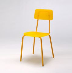 MOODERN chair, Lettera G - design BBMDS
