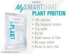 USANA Plant Protein | https://www.271551.usana.com