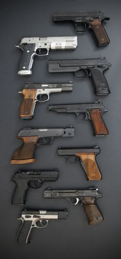 Handguns. ❣Julianne McPeters❣ no pin limits Find our speedloader now! http://www.amazon.com/shops/raeind