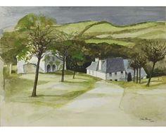 John Elwyn, Dytad Farm