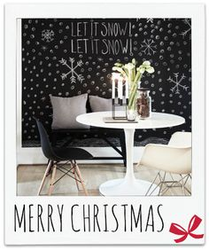HOME-TROTTER : MERRY CHRISTMAS!