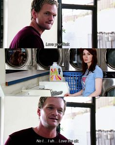 Doctor Horrible- I am just as awkward as NPH in this movie.