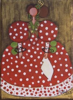 Easy Canvas Painting, Tole Painting, Infanta Margarita, Various Artists, Clay Art, American Art, Paper Dolls, Illustration Art, Art Illustrations