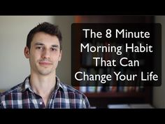 What Successful People Do In the First 8 Minutes of Their Morning  Full article: http://modernhealthmonk.com/morning-routine/