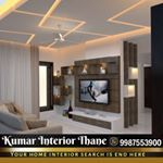 Kumar Interior (@kumar.interior.in) • Instagram photos and videos Interior Work, Best Interior, Home Interior Design, Door Design Images, Main Door Design, Living Room Tv Unit Designs, Take Care Of Yourself, New Homes, Photo And Video