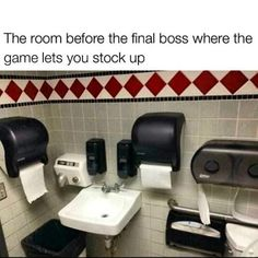 Yep, diarrhea is your last boss