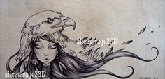 Limited Edition Wild Pack by Alice Savage by savagealice on Etsy, $8.00