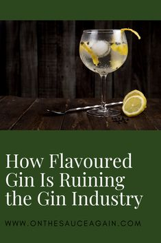 Frozen Cocktails, Fun Cocktails, Gooseberry Gin, Flavoured Gin, Gin Tasting, Cocktail And Mocktail, Best Cocktail Recipes, Gin Lovers, Summer Barbecue