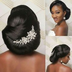 19 Ideas For Braids Africaines Mariage # Braids africaines mariage 19 Ideas For African Braids Weddi African Wedding Hairstyles, Black Wedding Hairstyles, Bride Hairstyles, Gorgeous Hairstyles, Black Girl Braids, Braids For Black Women, Girls Braids, Natural Hair Styles, Short Hair Styles