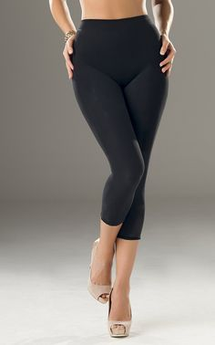 Love this Scala Shapewear! It's seamless, shapes the body, and clinically proven to reduce cellulite!