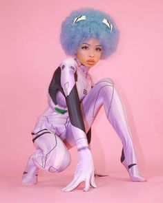 Cute Cosplay, Amazing Cosplay, Halloween Cosplay, Cosplay Outfits, Best Cosplay, Cosplay Girls, Cosplay Costumes, Black Cosplayers, Pose Reference Photo