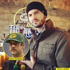 Kevin Lanflisi: 5 Things To Know About Aaron Rodgers' AllegedLover