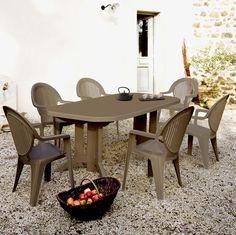 49 images passionnantes de Grosfillex : mobilier de jardin | Gardens ...