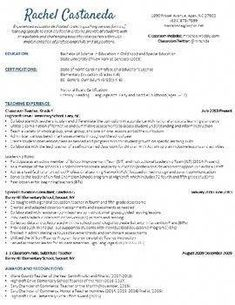 Examples Of A Resume Clarkson University Senior Computer