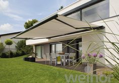 conventional retractable awning - Google 搜尋