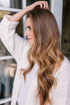 Gal Meets Glam Repair & Protect Your Hair - Moroccanoil, sponsored
