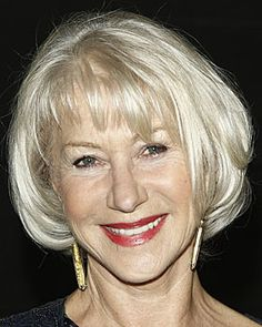 Helen Mirren-The daughter of Russian emigre Vasily Petrov Mironoff, who left Russia with his own father before the revolution, and Englishwoman Kathleen Rogers, a butcher's daughter, Helen Mirren began her acting career on the stage, performing with the National Youth Theatre, the Royal Shakespeare Company and the experimental Centre de Recherche Theatral.