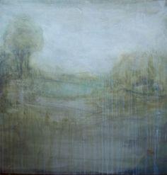 Mary Margaret Binkley, Landscape. www.4seasonsantiquesandart.com