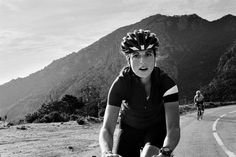 Everything You Need To Know About Getting Into Cycling, According To An Olympic…
