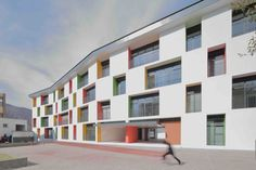 Gallery of Jixian Kindergarten / Atelier Y - 4