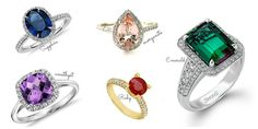 Engagement 101: Everything You Need to Know about Engagement Rings - Aisle Perfect