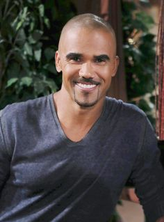 That smile tho. #YR #shemarmoore #MalcolmisBack