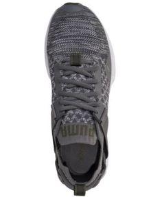 Puma Ignite Dual Disc Hombre US 10.5 Rojo Zapato para Correr  Amazon.es   Ropa y accesorios  e539001d6