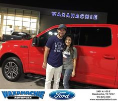 Waxahachie Ford Customer Review  Waxahachie Autoplex is the place to buy your next vehicle and JT is your salesman best ever.  Jason, https://deliverymaxx.com/DealerReviews.aspx?DealerCode=E749&ReviewId=55958  #Review #DeliveryMAXX #WaxahachieFord