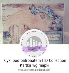 My Friend, Challenge, Cards, Diy, Collection, Dioramas, Bricolage, Do It Yourself, Maps