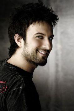 Turkish singer, Tarkan