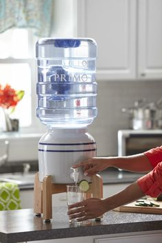 #Sponsored: Last chance to enter our AMAZING Primo Water giveaway!