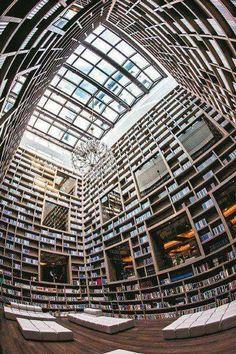 Gaia Hotel Library, Taipei
