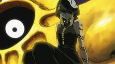 Medusa, Soul Eater #Medusa