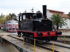 Locomotora de vapor 020-0236 | Flickr: Intercambio de fotos