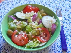 Copycat recipe for East Side Mario's Garden Salad Dressing.