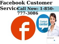 Avail our free and reliable Facebook Customer Service 1-850-777-3086	With many years of experience in solving Facebook issues and providing the best Facebook service to the clients, our technicians have established their name and fame in the world. So, you can avail our free Facebook Customer Service without any doubt by putting a call at the number 1-850-777-3086. Click here http://www.monktech.net/facebook-customer-support-phone-number.html for more free services…
