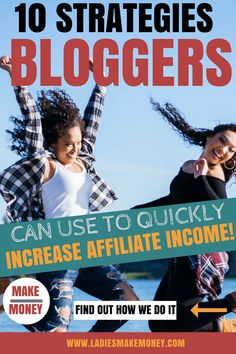 Creative strategies on how you can Boost your Affiliate Marketing Income and Make Money Online. Affiliate Marketing tips for beginners. E-mail Marketing, Affiliate Marketing, Online Marketing, Marketing Strategies, Mobile Marketing, Internet Marketing, Digital Marketing, Make Money Blogging, Way To Make Money