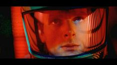 RED, a Kubrick Supercut, compilatie van de kleur rood in Stanley Kubricks films