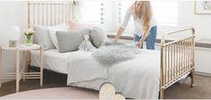 Blanco Interiores: Esta cozinha e esta cama...
